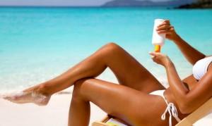 Le migliori creme solari idratanti per l'estate