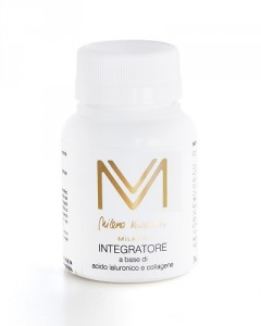 Hyaluronic Acid and Collagen Supplement